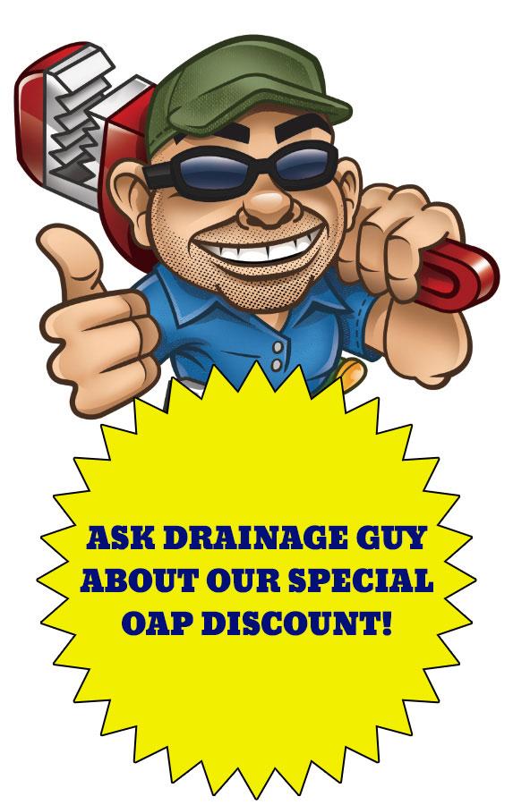 drainage guy